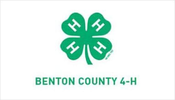 Benton County 4-H