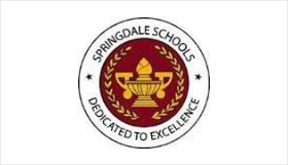 Springdale Schools-Logo